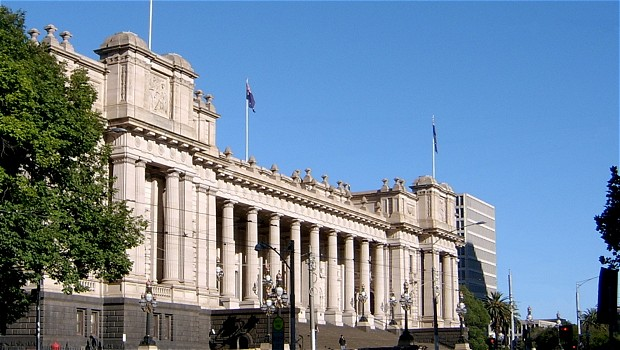 A Victorian Parliament committee has recommended assisted dying law reform
